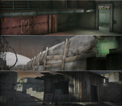 Map Pack 1 DLC