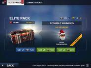 Elite Pack MC5