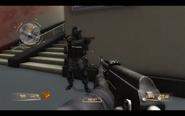 SWAT Soldier