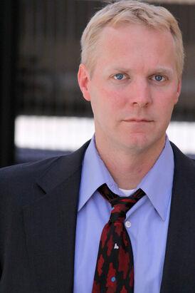 Jeremy Scott Johnson
