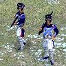 Grenadiers vielle Garde cameo