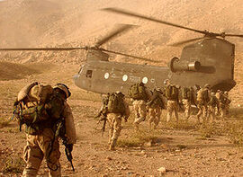 300px-US 10th Mountain Division soldiers in Afghanistan