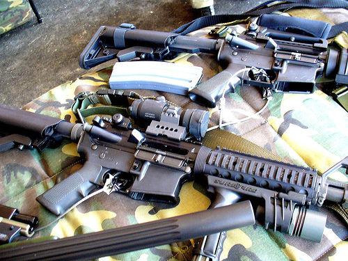 File:SWAT team weapons.jpg