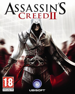 Assassins Creed 2 cover