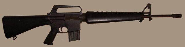 File:1973 Colt AR15 A1.jpg
