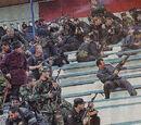 First Chechen War