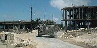 Lebanon War (1982)