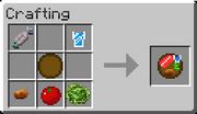 Crafting Fish 'n' Potato