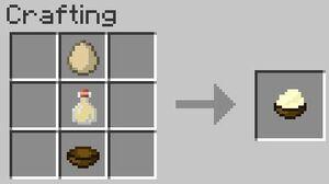 Craft mayonaise