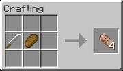 Crafting Bread Slice