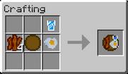 Crafting Egg 'n' Bacon