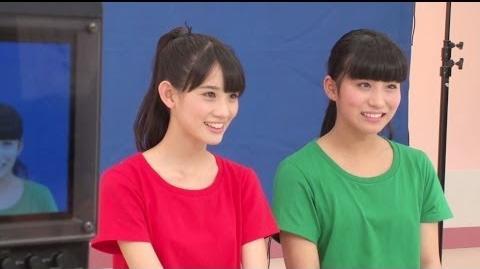 チームしゃちほこ 愛の地球祭 MVメイキング 3 3-0