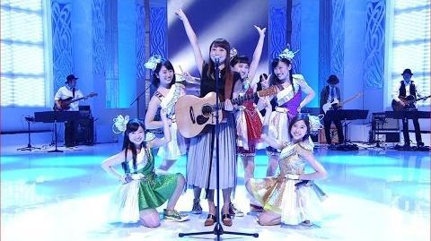 最新 my sweet darlin' 矢井田瞳&ももいろクローバーZ