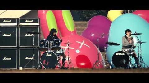 Go Go Nana Ni San Ni Rei - Hanseiki Yuutousei Music Video