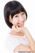 Mako Nagasaka Stardust Profile