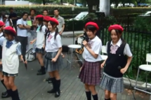 Momoclo Aozora Live 2