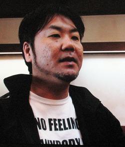 Hasegawa Profile