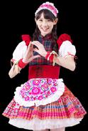 Honoka Kurashi 2 Promo