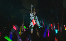 Momoclo word of the mind perf