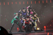 Momoclo CONTRADICTION Perf