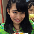 Haruna Sakamoto Portrait