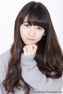 Haruka Koizumu Stardust Profile