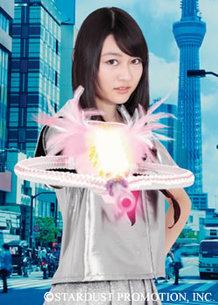 Natsu Anno 2013