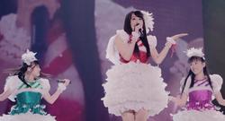 Rin Asuka Twinkle5 Performance