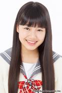 Hiyori Yoshikawa Stardust Profile