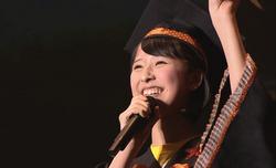 Shiori Graduated 3Bjunior