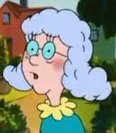 Mrs. Bryerson