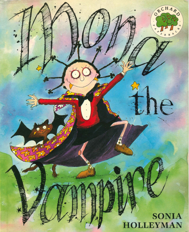 File:Mona the Vampire (book).jpg