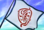 Perseus Flag