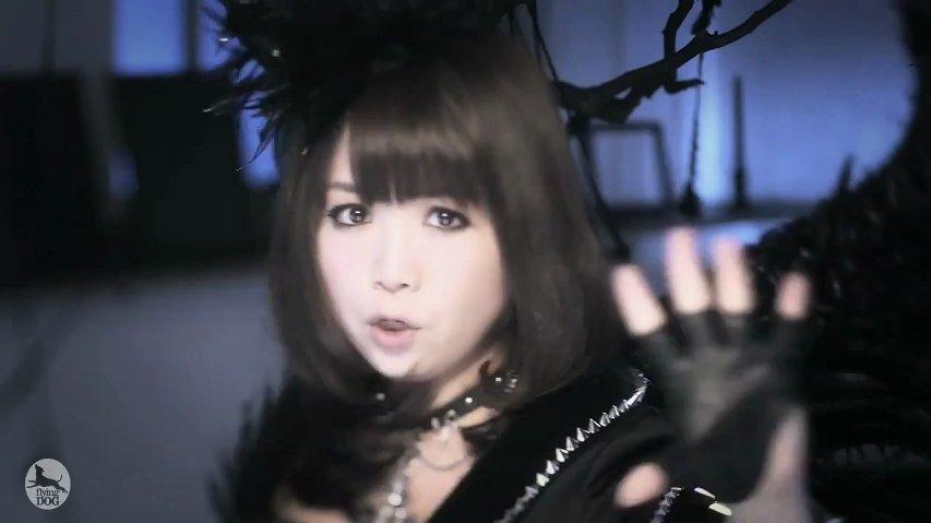 (PV short ver.) Black White / 野水いおり (Iori Nomizu) (2013年1月30日発売)