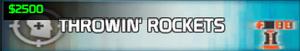 Throwin' Rockets