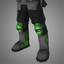 Blitz Support LEgs