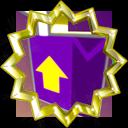File:Badge-450-6.png