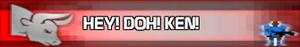 Hey Doh Ken