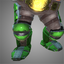 BLITZ VETERAN LEGS
