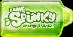 Product spunkylime