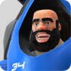 Icemen Tank Portrait