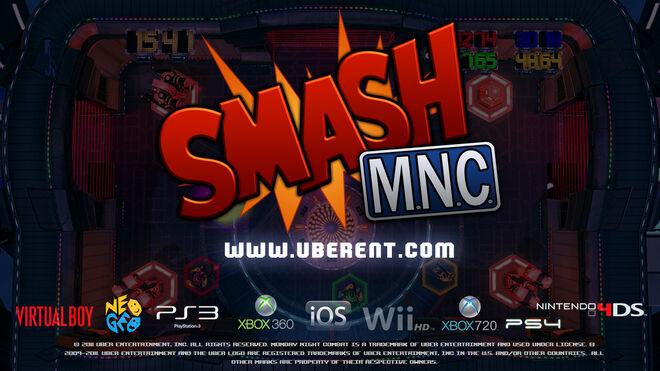 Smash MNC logo