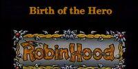 Birth of the Hero