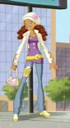 Angel's Friends - Uri's Earthly One Outfit - 2