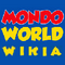 Mondo TV - Mondo World Wikia Logo