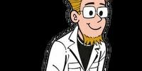 Professor Spada