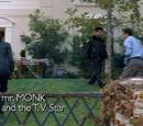El sr. Monk y la estrella de la televisión