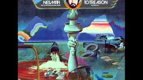 Michael Nesmith and the Second National Band - She Thinks I Still Care