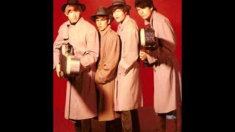 The Monkees - The Brady Bunch Theme Song (Live)