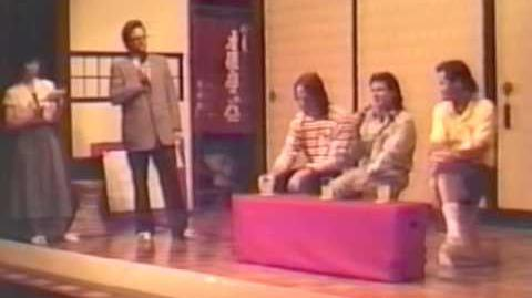 The Monkees Fan club meeting in Tokyo 1989 RARE FOOTAGE!